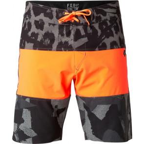 Boardshort Fox Camino Stacker Flo Orange 36