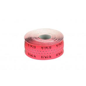 FI'ZI:K Owijka Superlight Glossy Różowa Fluo z logo Fi'zi:k