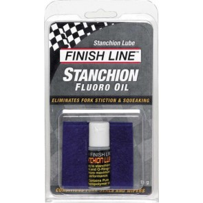 Olej STANCHION LUBE 15g