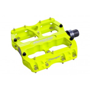Pedały Reverse Escape neon - żółty