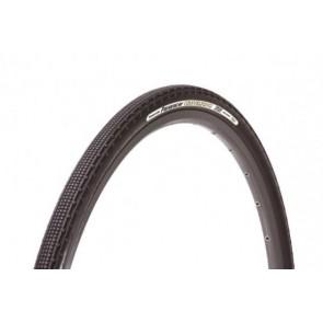 Opona GravelKing 700x38 czarna aramid (grubszy bieżnik)
