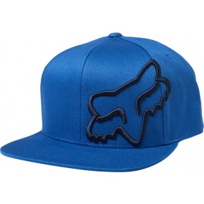 Czapka Z Daszkiem Fox Headers Snapback Royalal Blue Os