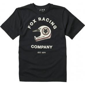 Fox Junior Moto 3 koszulka