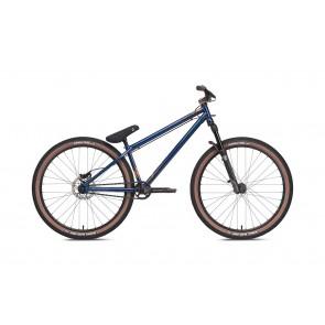 """NS Bikes Rower Metropolis 1 26"""" Niebieski"""