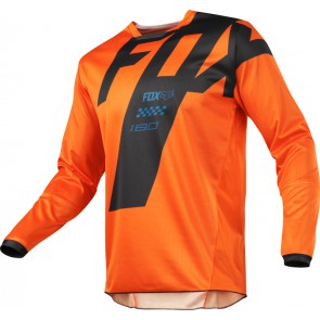 Bluza Fox 180 Mastar Orange Xl