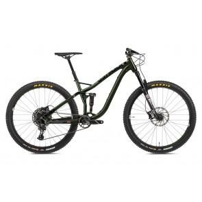 """NS Bikes Rower Snabb 130 29"""" Zielony (Army Green)"""