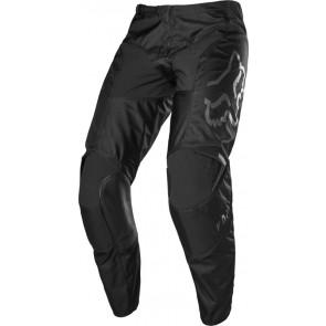 Spodnie Fox 180 Prix Black/black