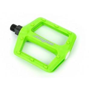 Pedały MTB AUTHOR APD-F13 NYLON zielone