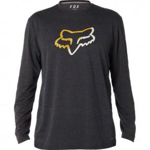 Fox Planned Out Tech koszulka z długim rękawem