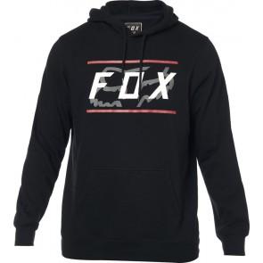 Bluza Fox Determined Black Xl