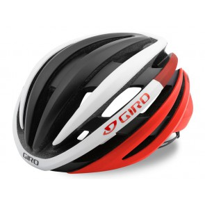 Kask szosowy GIRO CINDER INTEGRATED MIPS matte black red roz. L (59-63 cm) (NEW)