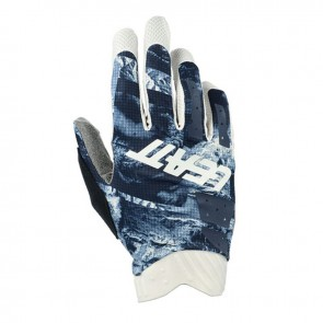 Rękawiczki LEATT MTB 1.0 Gripr S Steel
