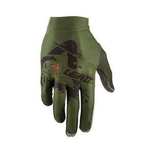 Leatt Rękawice Dbx 3.0 Lite Forest Kolor Zielony