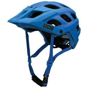 Kask IXS Trail RS Evo S/M Fluo Blue