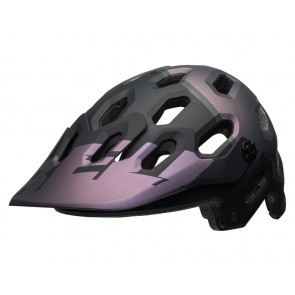 Bell 2018 Super 3 kask matte black orion