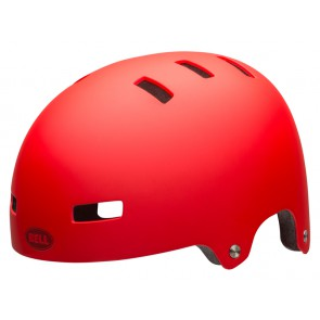 Kask BELL Division S czerwony