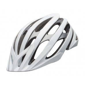 BELL CATALYST INTEGRATED MIPS matte gloss white gunmetal kask