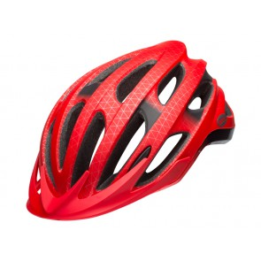 Bell 2018 Drifter kask red black