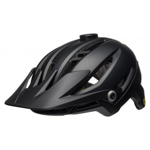 BELL SIXER MIPS corp black kask