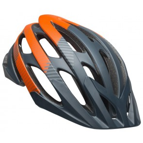 BELL CATALYST INTEGRATED MIPS bluster matte slate orange coal kask
