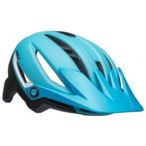 BELL SIXER INTEGRATED MIPS rigeline matte blue black