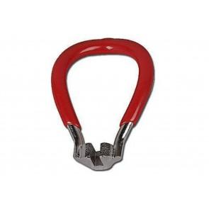 Bike Hand YC-1A-3 klucz do szprych czerwony