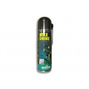 Motorex Bike Shine