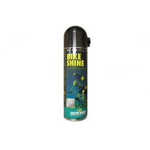 Motorex Bike Shine 500 ml