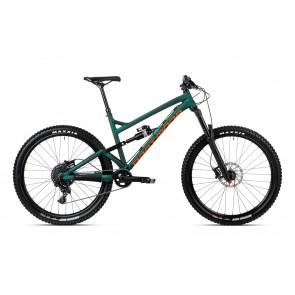 Dartmoor 2018 Blackbird Evo rower