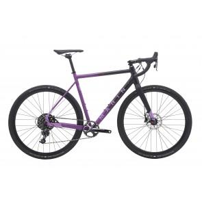 Rower Marin Cortina Ax2 700c  Black Purple, 520  ,wyprzedaż