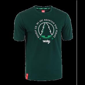 Koszulka RANGER NEW SANITIZED® zielony XXL
