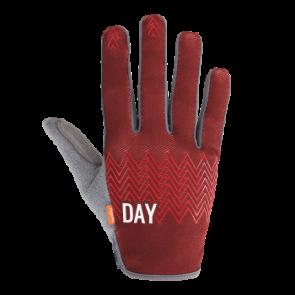 Rękawiczki ELEMENT  czerwony L