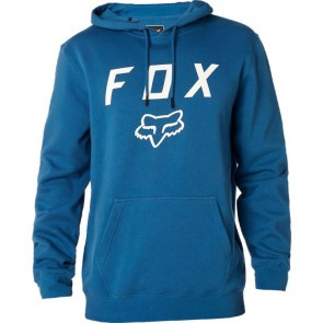 Bluza Fox Z Kapturem Legacy Moth Dusty Blue Xl