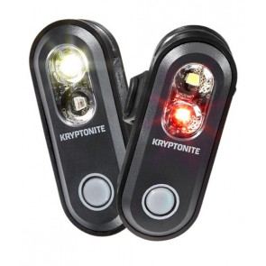 Kryptonite Zestaw lamp AVENUE F-70 / R-35 DUAL