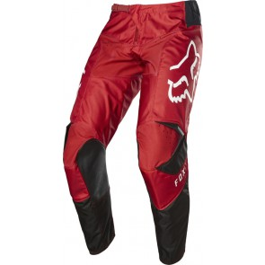 Spodnie Fox 180 Prix Flame Red