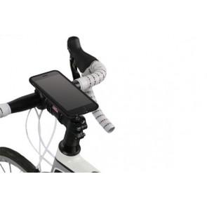 QuadLock Uchwyt rowerowy z etui dla iPhone 7/8