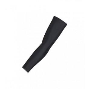 Accent Rękawki z Lycry, czarne, S