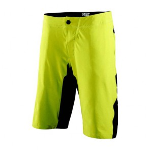 Spodenki Fox Attack Q4 Cw Acid Green 38