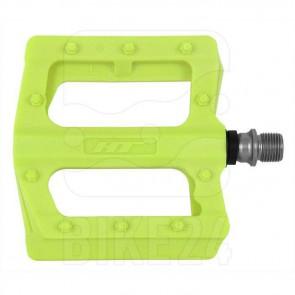Pedały HT-PA12 light green