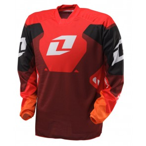 CARBON JERSEY RED M