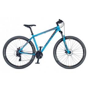 "RIVAL 29 19"" niebiesko(mat)/niebieski(mat), rower AUTHOR'19"