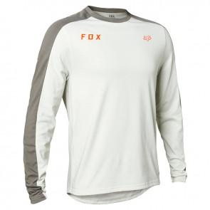 Jersey FOX Ranger DR MD Slide Light Grey