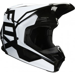 Kask Fox V-1 Prix Black