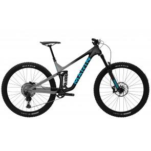 "Rower MARIN Alpine Trail Carbon 1 29"" czarny"
