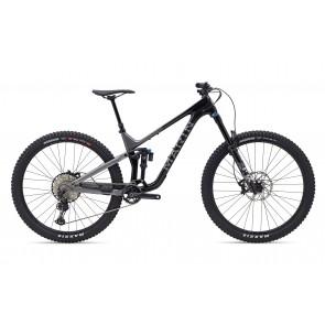 "Rower MARIN Alpine Trail Carbon 2 29"" czarny"