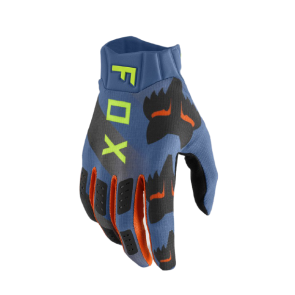 Rękawiczki FOX Flexair Mawlr le dusty blue