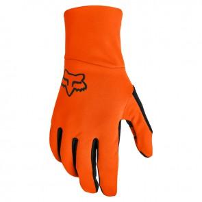 Rękawiczki FOX Ranger Fire pomarańczowy