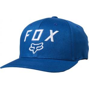 Czapka z daszkiem FOX Legacy Moth 110 Snapback niebieski