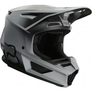 Fox Kask V-2 Vlar Matte Black