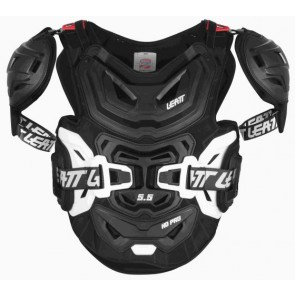 Leatt Chest Protector 5.5 Pro HD Black zbroja